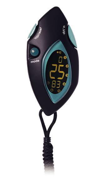 Kasper & Richter Pure-Q - Reloj de bolsillo - azul